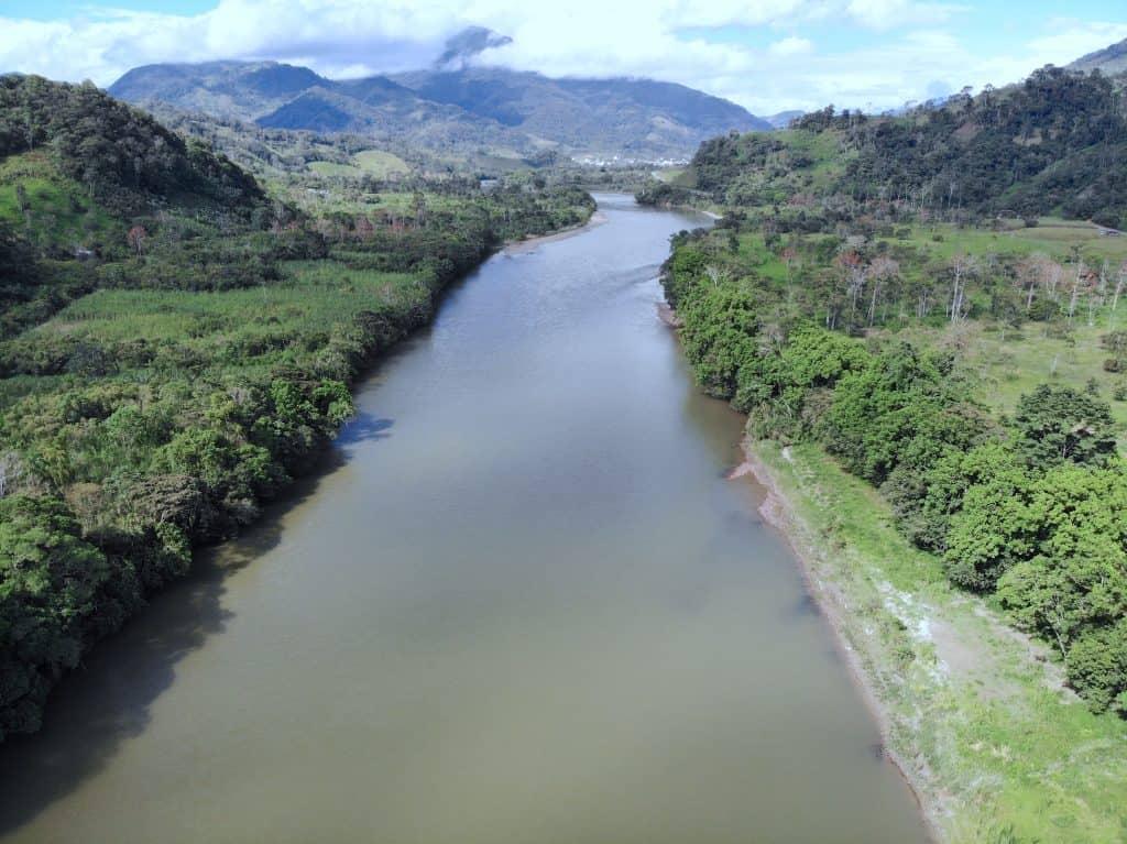 Flussgeflüster: Die 10 längsten Flüsse der Welt