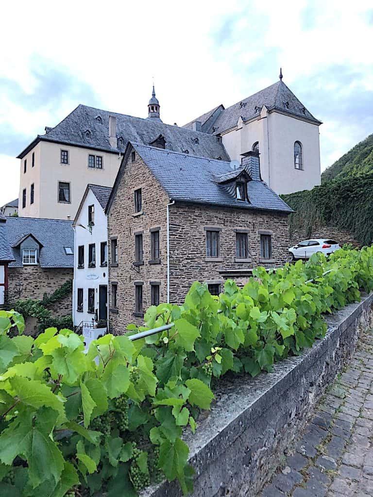 Kloster Beilstein