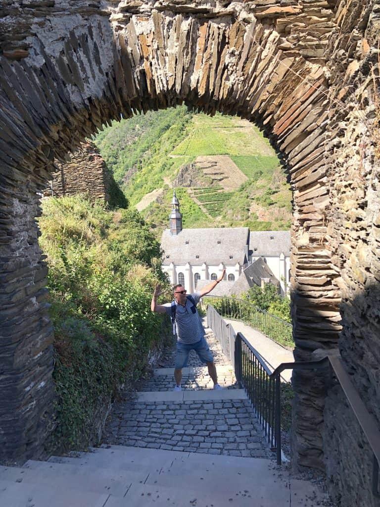 Beilstein Burg Metternich