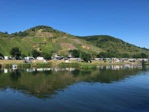 Ediger-Eller an der Mosel (Landkreis Cochem-Zell)