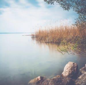 Seensucht und Zauber der Seen