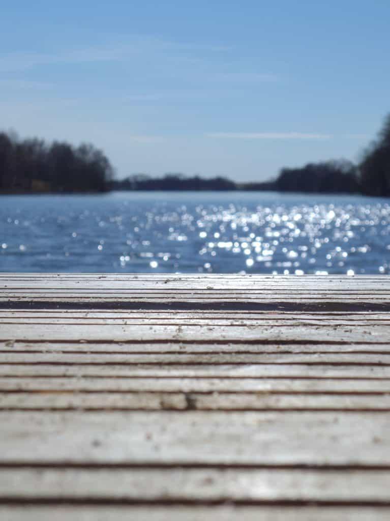 Urlaub in Deutschland - die schönsten Badeseen Deutschlands