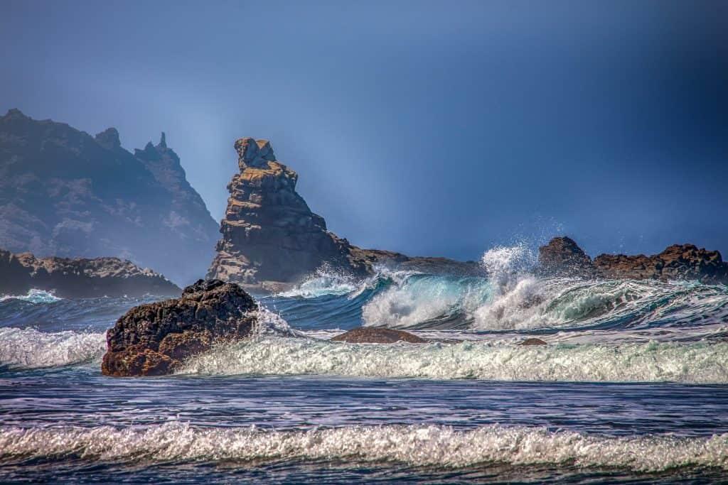 Ozeane der Welt - Atlantik, Atlantischer Ozean