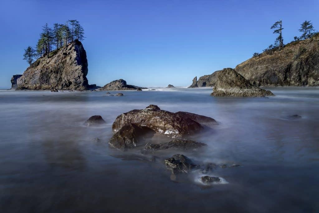 Ozeane der Welt - Pazifik, Pazifischer Ozean
