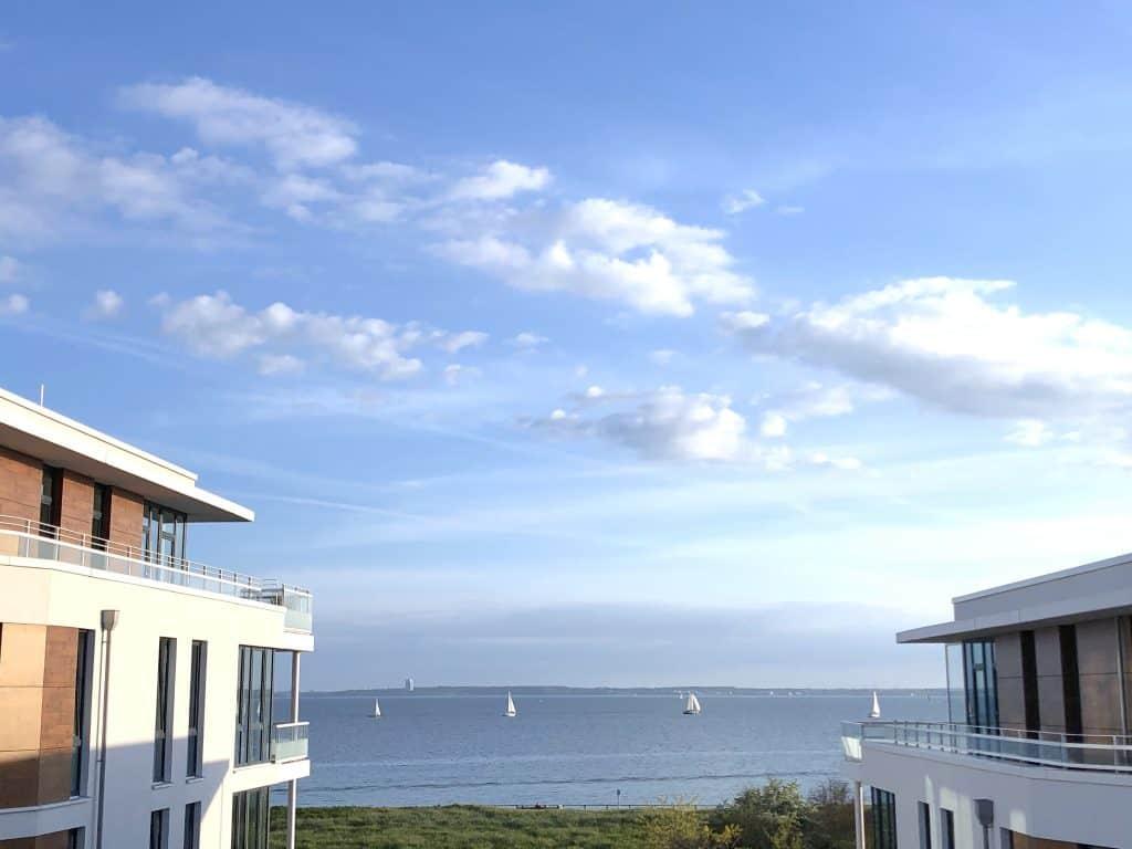 Ferienwohnung an der Ostsee kaufen