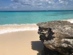 Karibisches Meer - Meeresrauschen