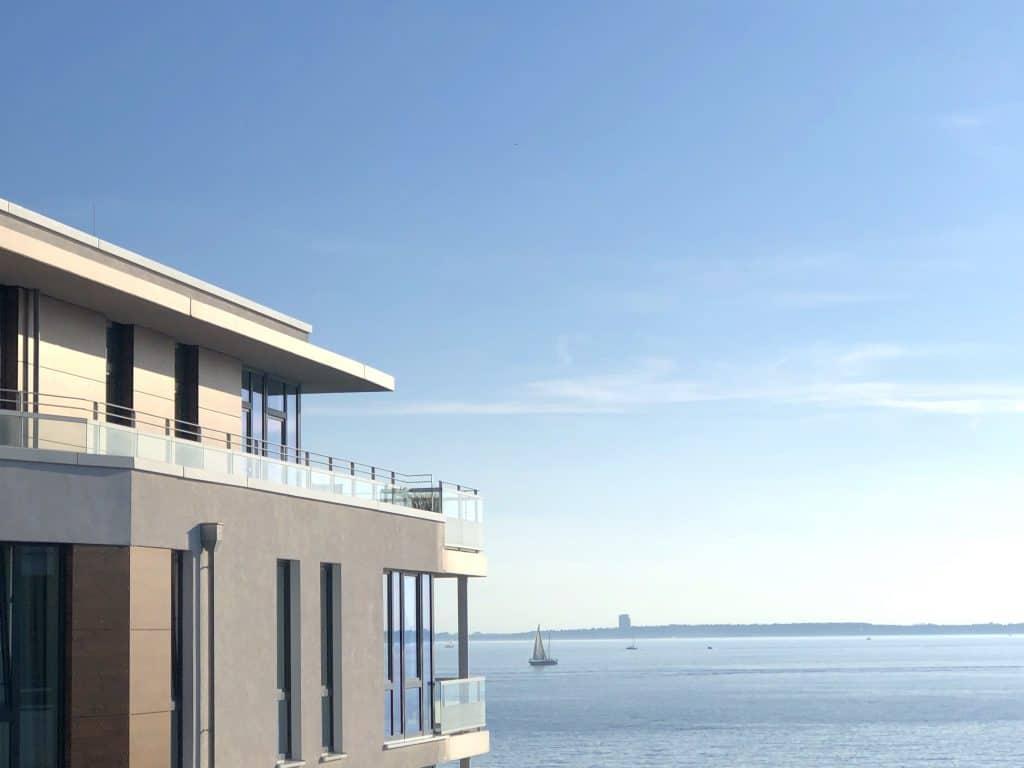 Eigentumswohnung oder Ferienwohnung an der Ostsee kaufen
