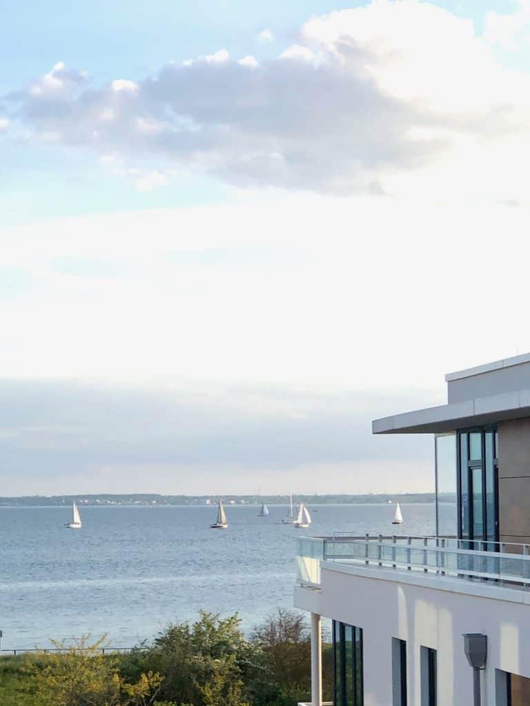 Maritimliebe - Ostsee Ferienwohnung kaufen